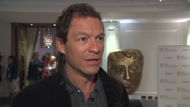 CLEAN Bafta TV and Craft Party at Corinthia Hotel London on April 24 2014 in London England