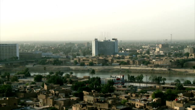 baghdad  2012 - baghdad stock videos & royalty-free footage