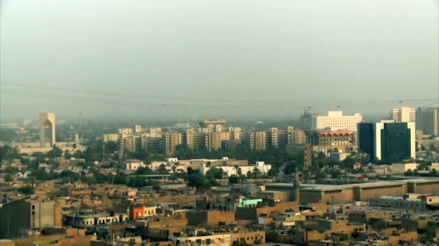 baghdad  2012 - iraq stock videos & royalty-free footage