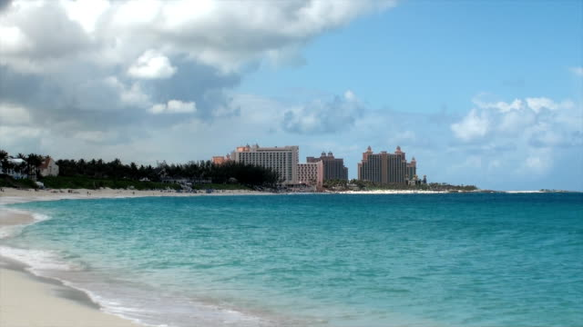 bahamas - nassau stock videos & royalty-free footage