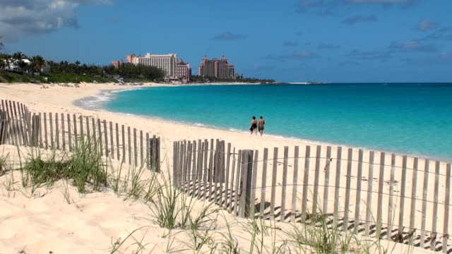 bahamas - bahamas stock videos and b-roll footage