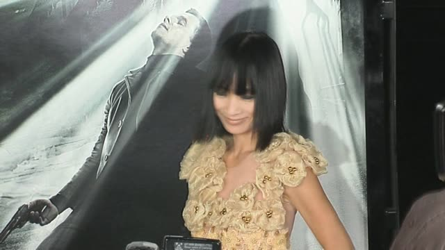 Bai Ling at the 20th Century Fox Maxim Magazine Celebrate The Premiere of MAX PAYNE at Los Angeles CA