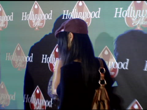 vídeos de stock, filmes e b-roll de bai ling at the hollywoodpoker com sees 1-year and raises an anniversary party at montmartre lounge in hollywood, california on november 9, 2005. - bai ling