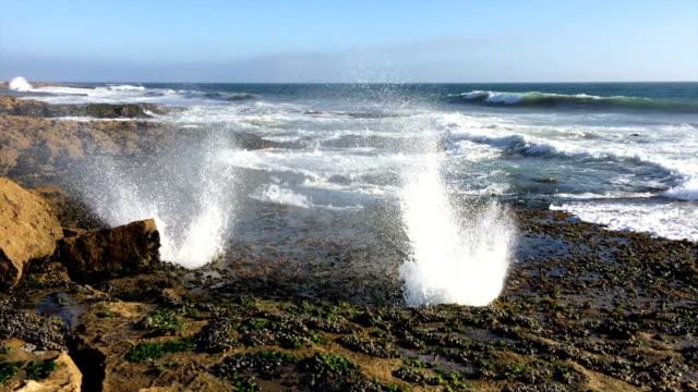Baja Blowhole