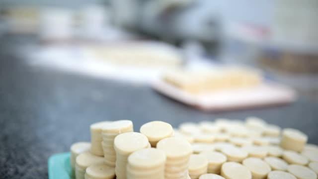 Bäckerei-Workshop