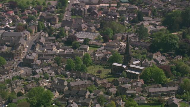 stockvideo's en b-roll-footage met bakewell - derbyshire