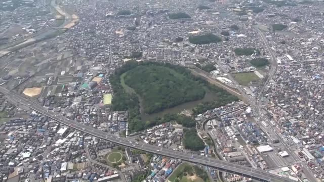 UNESCO decided Saturday to add to the World Heritage list two tumulus clusters in western Japan which represent an ancient burial system and the...