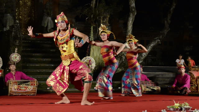 80 Top Balinese Dancing Video Clips Footage Getty Images