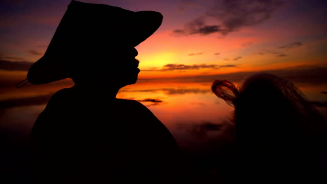 balinese fisherman throwing net into indian ocean sunset - headwear stock videos and b-roll footage