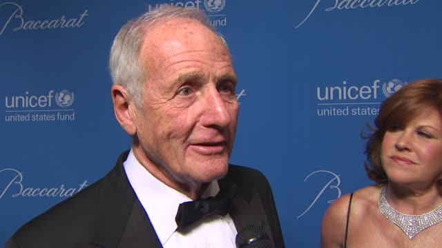 Ball Honoring Jerry Weintraub Beverly Hills CA United States 12/10/09