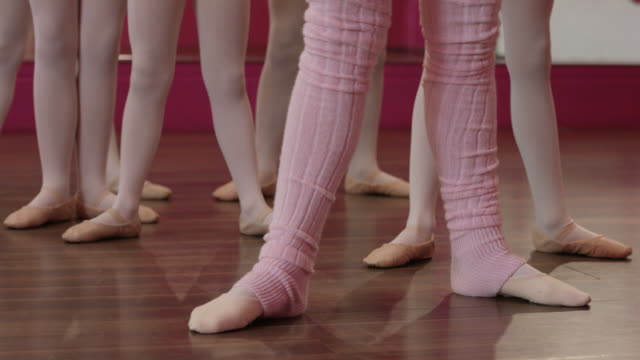 Balett klass