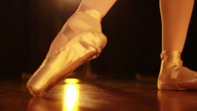 バレエダンサー xcu ウォームアップ