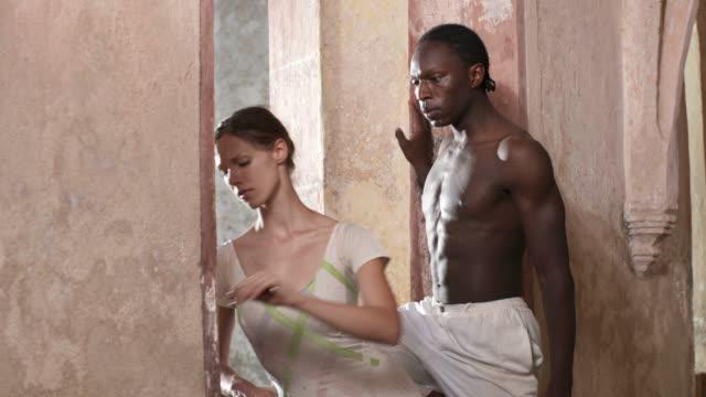HD: Ballett-Performance Beziehungsproblem