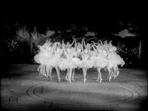 ballet performance - 1940 stock videos and b-roll footage