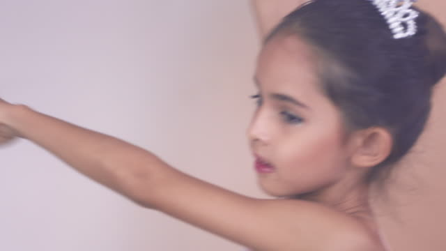 ballet practice. - pirouette stock videos and b-roll footage