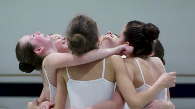 ballet school - dance studio stock videos and b-roll footage