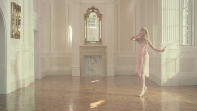 ballet - dress stock videos & royalty-free footage