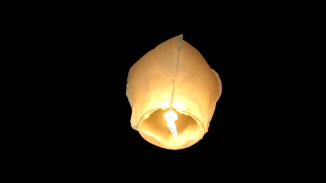 stockvideo's en b-roll-footage met ballon wensen - taipei