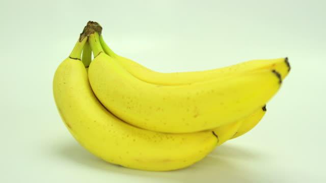 banana decay - marcio video stock e b–roll