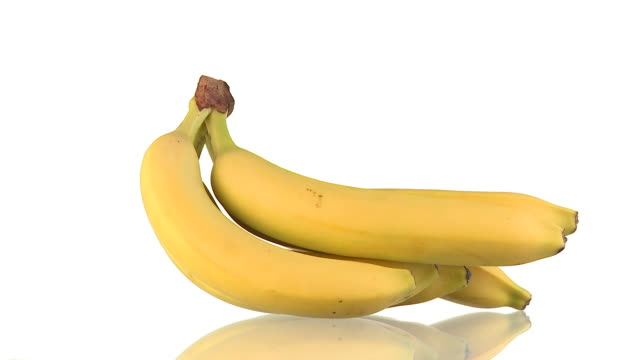 hd loop: bananas - bunch stock videos and b-roll footage