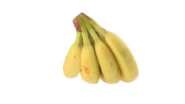 hd loop: bananas - banana stock videos & royalty-free footage