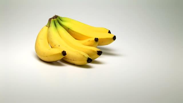 bananas - potassium stock videos & royalty-free footage