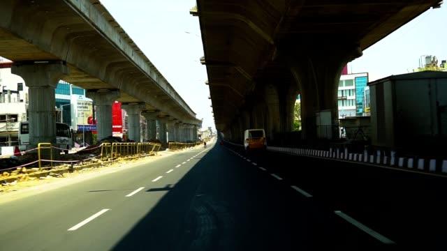 bangalore road - india politics stock videos & royalty-free footage