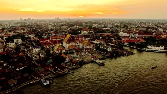 Bangkok de Bourdonnement
