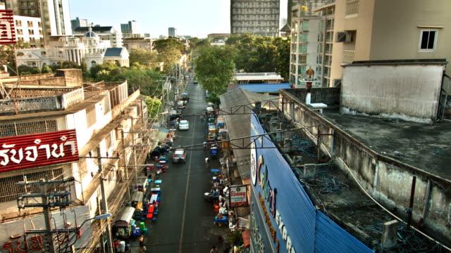 Rue de Bangkok
