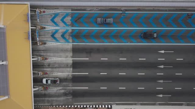 bangkok toll way - lantau stock videos and b-roll footage