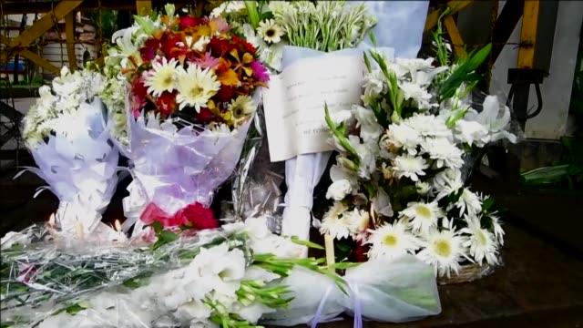banglades inicio el domingo un duelo nacional de dos dias tras la masacre en un restaurante de daca de 20 rehenes la mayoria extranjeros a manos de... - restaurante stock videos & royalty-free footage