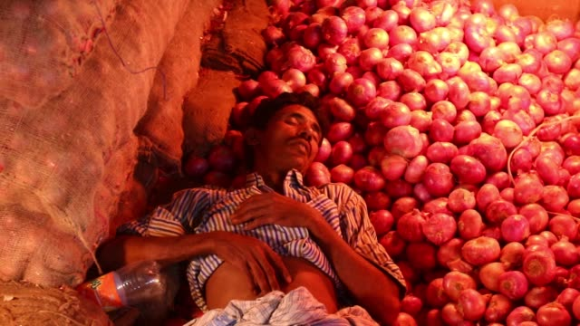 63 Onion Seller Video Clips & Footage - Getty Images