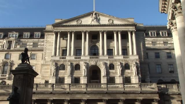 Bank of England - HD & PAL