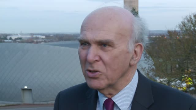 rbs report 7 billion pound annual loss banking rbs report 7 billion pound annual loss day sir vince cable interview sot/ 'royal bank of scotland'... - banking sign stock videos & royalty-free footage