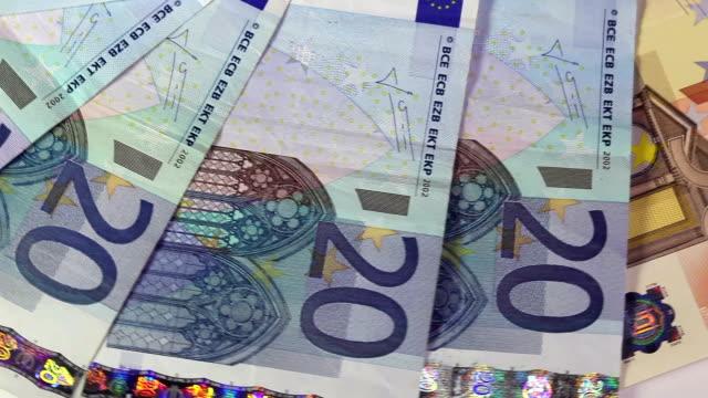 EU-Banknoten