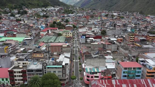 banos ecuador - agua stock-videos und b-roll-filmmaterial