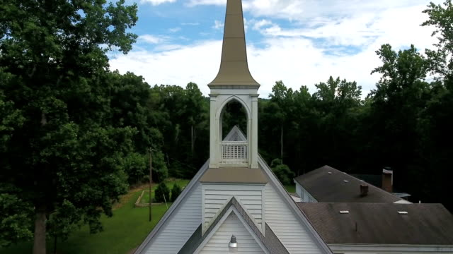 baptist church - church stock videos & royalty-free footage
