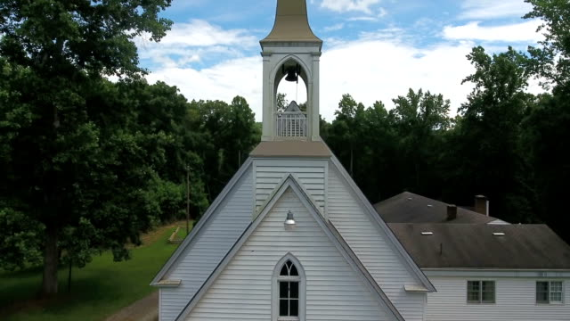 baptist church - 19th century style stock videos and b-roll footage