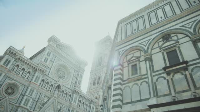 Baptistère de la Piazza del Duomo de Florence