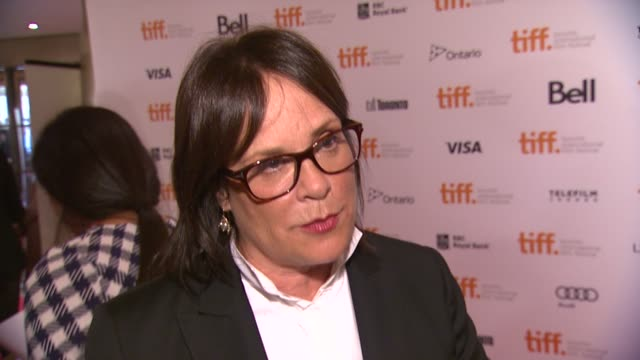 Barbara Benedek on how it feels to be celebrating The Big Chill's 30th anniversary at TIFF and why this story resonated with audiences in 1983 and...