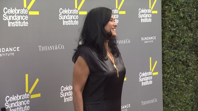 barbara kopple at 3rd annual 'celebrate sundance institute' los angeles benefit honoring roger ebert ryan coogler on 6/6/13 in los angeles ca - ryan coogler stock videos and b-roll footage