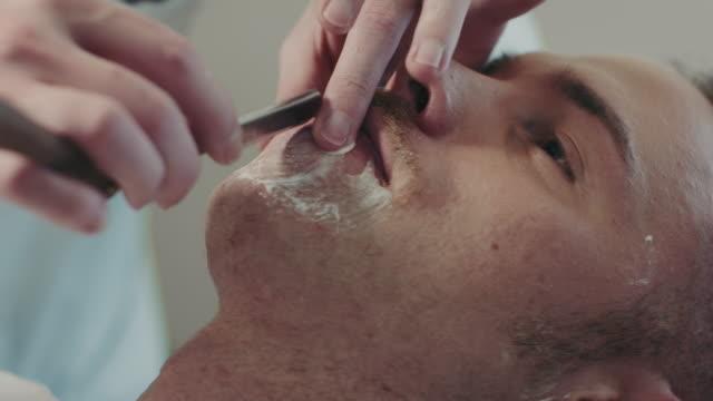 Barbier-Rasur Mans Bart