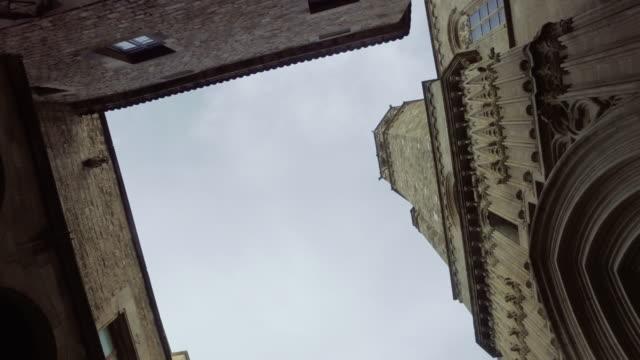 Barcelona: in barrio gotico