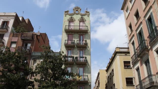Barcelona - Plaza del Sol