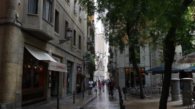 barcelona - mar stock videos & royalty-free footage