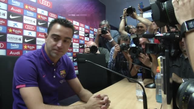 Barcelonas most decorated player of all time Xavi Hernandez has announced that he will bring to an end a stellar 17 year playing career with the...