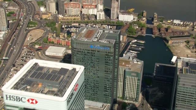 Regulators open investigation into Jes Staley Barclays whistleblowing Regulators open investigation into Jes Staley R13051518 / ENGLAND London Canary...