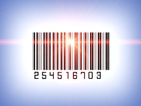 barcode - medical scanning equipment stock videos & royalty-free footage