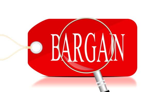 Bargain Search | Price Tag
