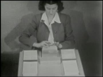 [barnes, ralph m. collection, reel 8] - 2 of 11 - この撮影のクリップをもっと見る 2297点の映像素材/bロール